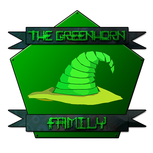 greenhornplaque